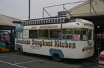The Doughnut Bus