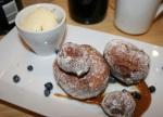 Fraser's doughnuts!