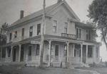 The Union House circa 1899